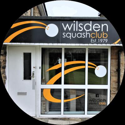 Wilsden Squash Club